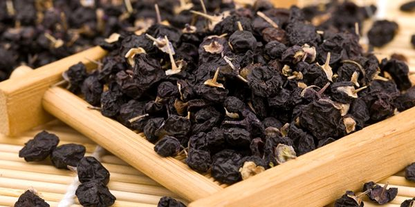 Black Goji Berry Introduce Union Sure From China